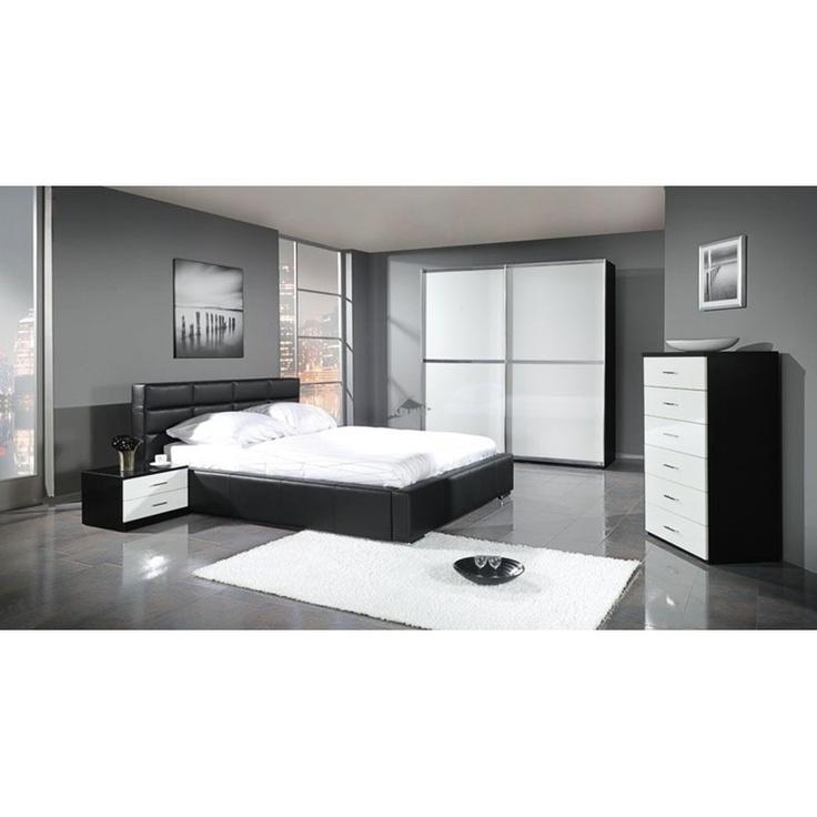 Dormitor Fabio