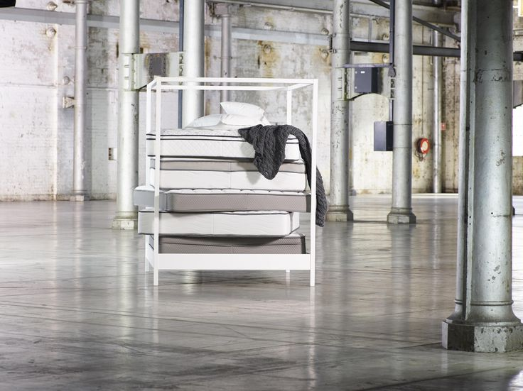 Get a good night's sleep every night with a mattress from freedom...