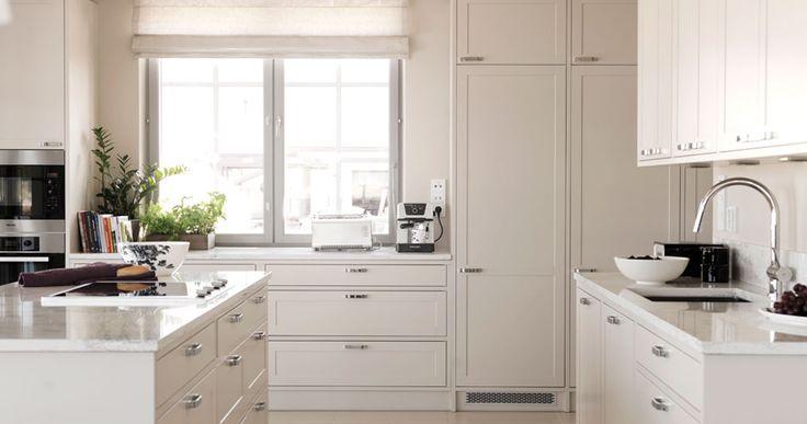 Nixi - Elämää keittiössä