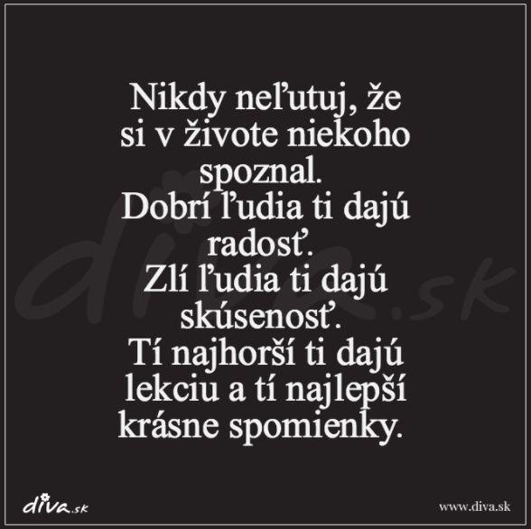 TOP 12 najlepších citátov roku 2016: Tieto sa vám páčili najviac   Diva.sk