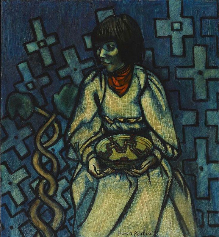 Francis Picabia: Las vanguardias del siglo XX | Trianarts