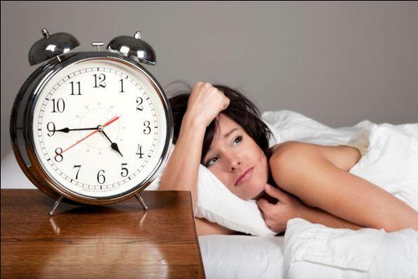Почему возникают проблемы со сном?