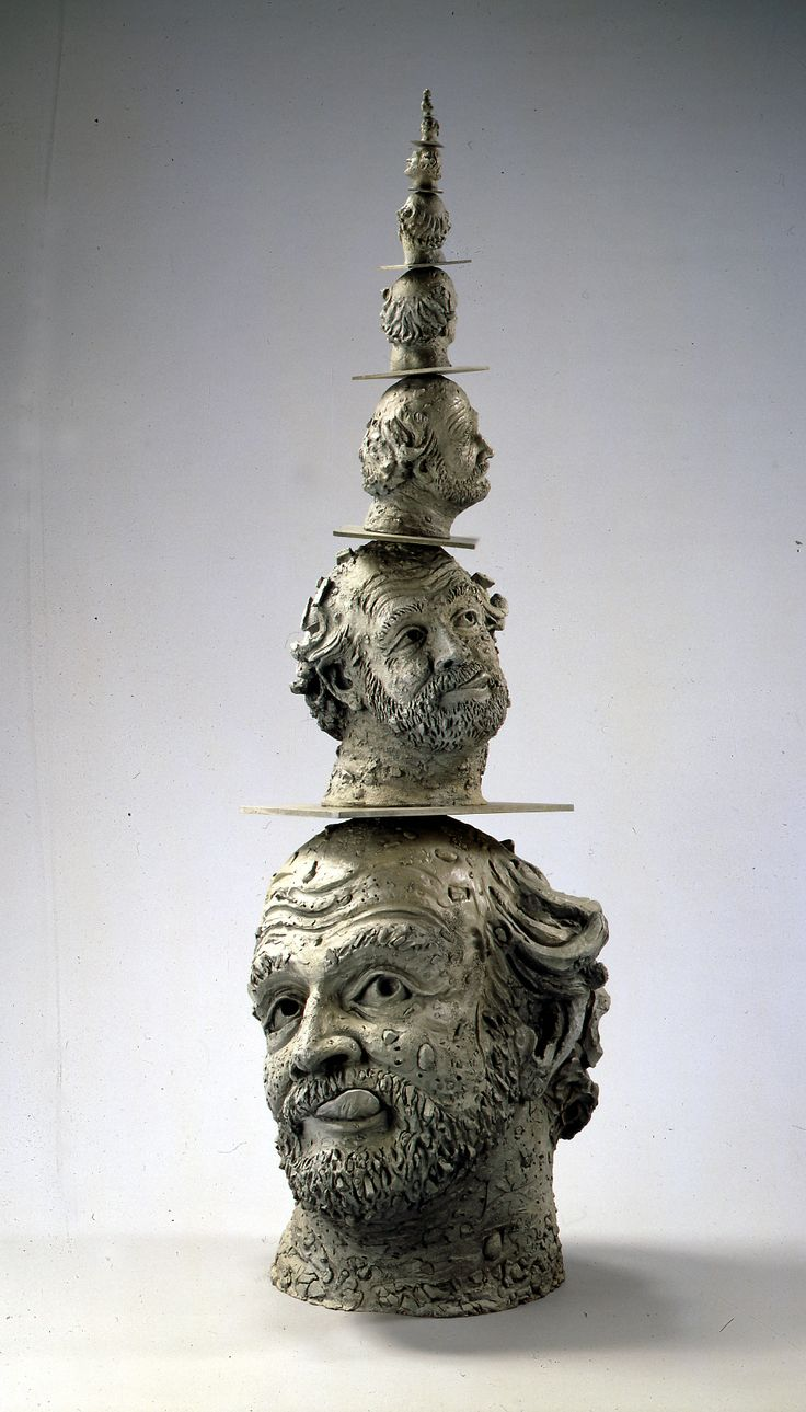 78 Images About Clay Artist Robert Arneson 1930 1992