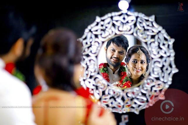 Anchor Lasya Engagement Ceremony Photos with Manjunath photos, Anchor Lasya Engagement Ceremony Photos with Manjunath gallery, Anchor Lasya Engagement Ceremony Photos with Manjunath albums