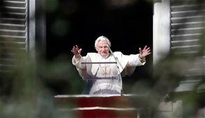 El papa envía un mensaje de condolencia a familias de víctimas en masacre de EEUU - Cachicha.com
