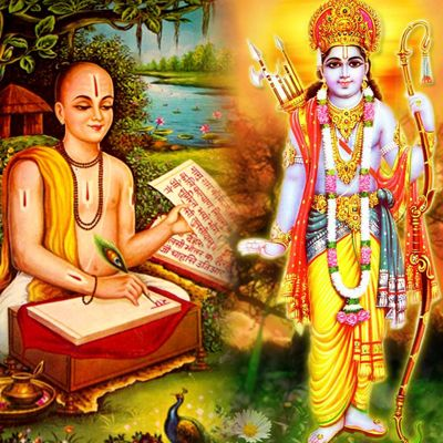 Ramcharitmanas in telugu E book online