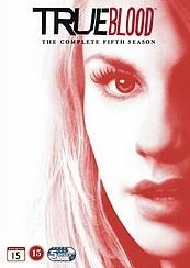 NetAnttila -  True Blood 5.kausi (5-disc) dvd <3<3