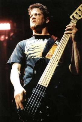 Jason Newsted (Newsted, Metallica)
