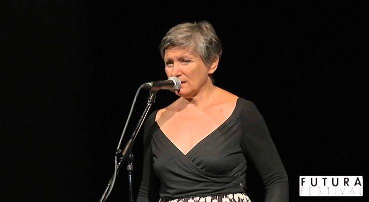 FUTURA FESTIVAL - Mariangela Gualtieri