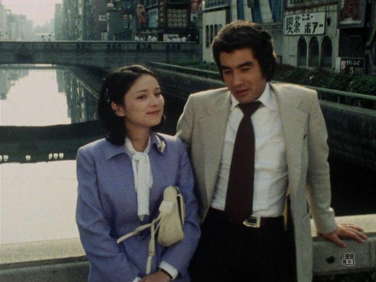 Mizusawa Aki (水沢アキ) 1954-, Japanese Actress