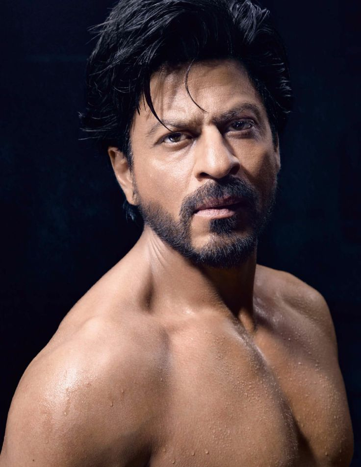 www.shahrukhkhan-only.de Forum - Gallery Shah Rukh Khan - Shah Rukh Khan: Vogue India Nov 2015 The man who is making 50 look fabulous - Seite 3