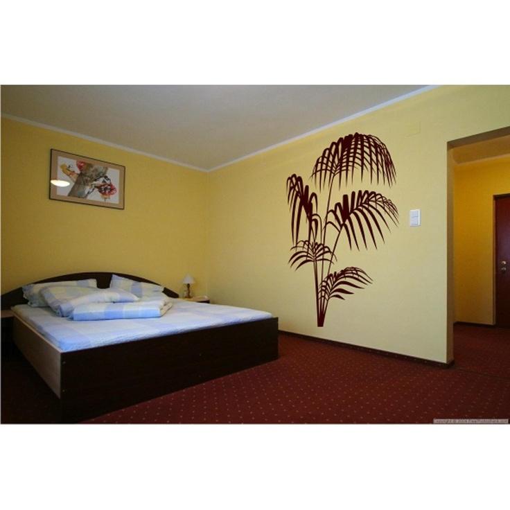 Areca - Vinilo decorativo palmera