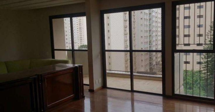 Valverde Negócios Imobiliários - Apartamento para Venda em Campinas