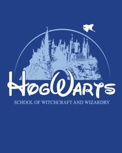 I love both Disney & Harry Potter, so I love this!  How else can I merge the two?...