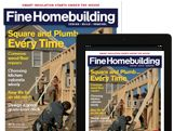 Fine Homebuilding: Get expert home construction tips, tool reviews, remodeling design and layout ideas, house project plans, and advice for ...