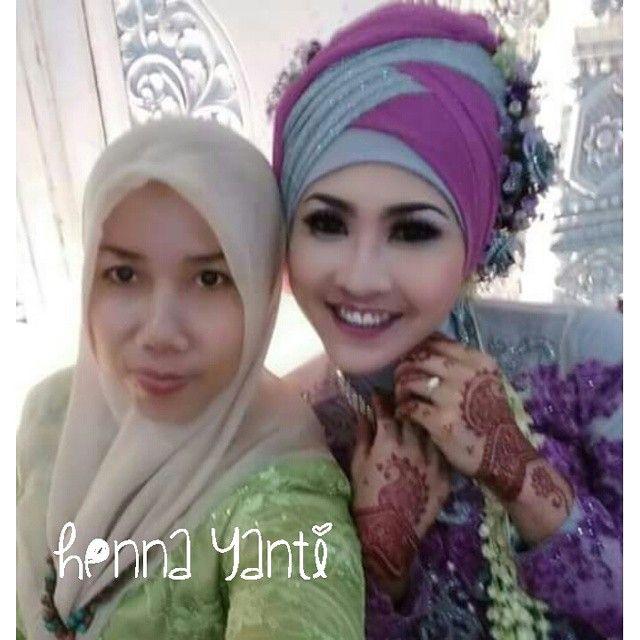 Henna Yanti @henna_yanti Instagram photos | Websta