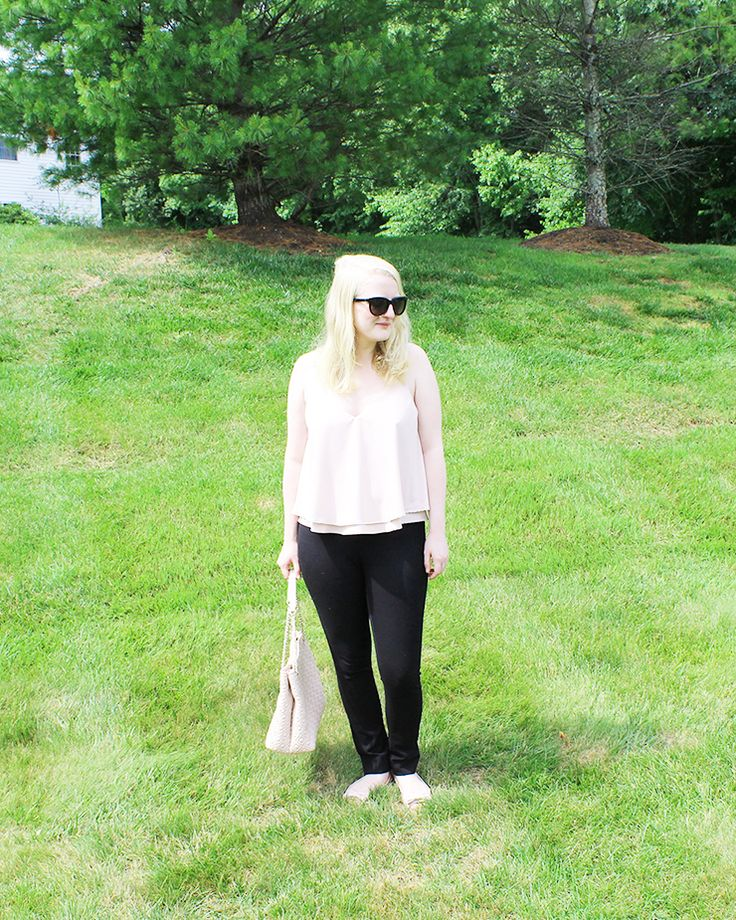 The Blush Blonde: Blonde and Blush + Tutu Tuesday Linkup