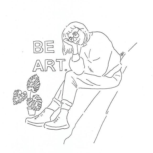 apoie as artes. vá assistir a peça de teatro de um amigo, compre um quadro que você ama se você puder pagar, ajude um músico de rua que fez você parar de andar para admirar suas habilidades. as artes são tão bonitas e precisam ser apreciadas. por favor comemore com as pessoas pelo trabalho duro que elas mostram através de suas obras de arte. como artista, é tão fácil tornar-se desanimada, por isso, se você tem uma oportunidade para apoiar um artista, faça o seu melhor para levanta-lo. ✍🏻🌿…