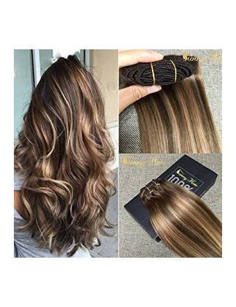 Dating and hair extensions