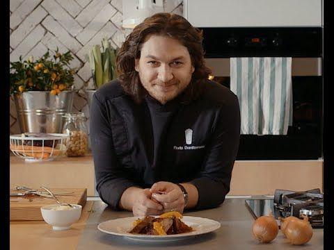 Bucataria Lidl, cu Chef Florin - Piept de rata cu varza rosie