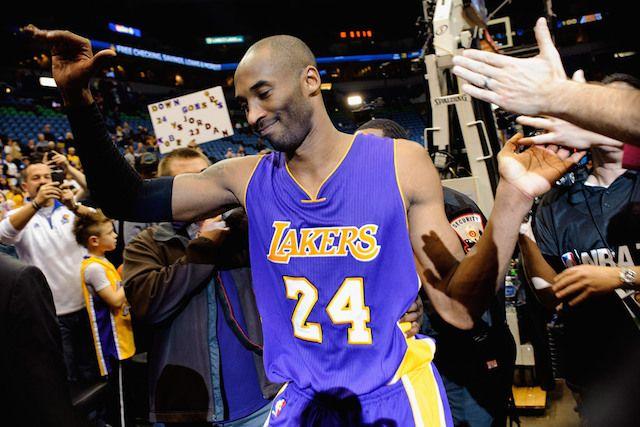 NBA選手コービー・ブライアントが引退を表明 「ナイキ」に及ぼす影響とは? | BRAND TOPICS | FASHION | WWD JAPAN.COM