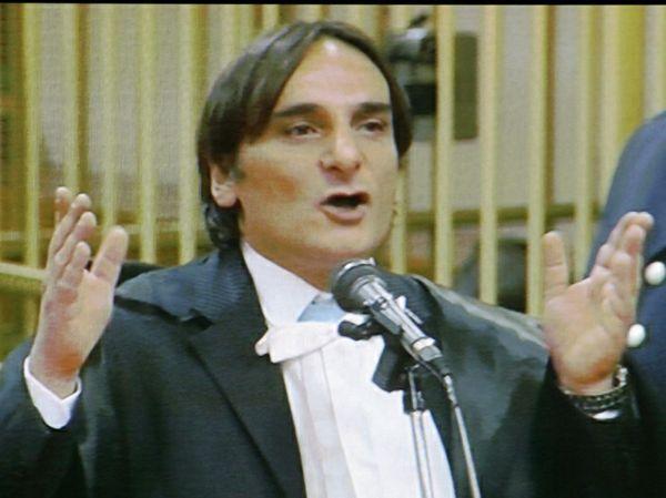 Schembri: «La condanna di Francesco Schettino e quella di Salvatore Parolisi? Pene altissime»