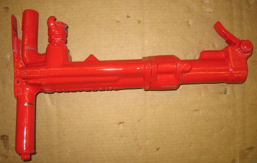 E Air Tool 1 - Pneumatic Pavement Breaker Cleveland C 10 Jack Hammer, $219.99 (http://www.eairtool1.com/pneumatic-pavement-breaker-cleveland-c-10-jack-hammer/)