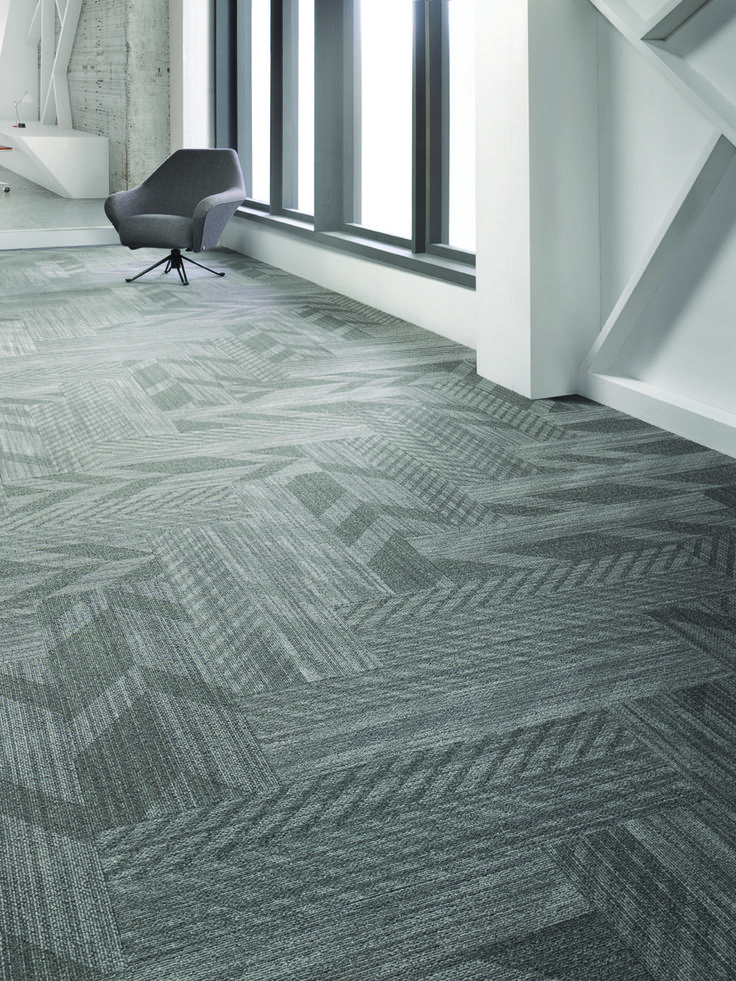Zip It Modular 12BY36, Lees Commercial Modular Carpet | Mohawk Group