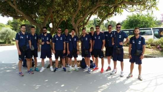 Για το «5 στα 5» η Εθνική Ανδρών στην Κροατία