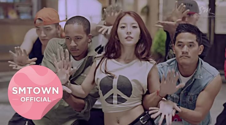 BoA 보아_Only One_Music Video (Dance ver.)