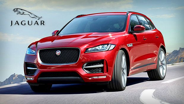 2019 Jaguar F Pace With Sports Tuned Supercharged V6 Engine Sellanycar Com Sell Your Car In 30min Jaguar Suv Jaguar Jaguar Car