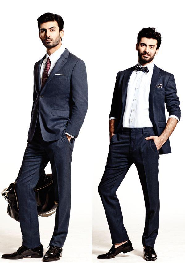Fawad Khan turns style guru - Yahoo Lifestyle India