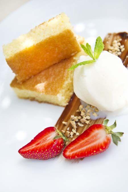 Divine #desserts at Divani Palace Acropolis Hotel #Roof Garden! http://divaniacropolishotel.com/dining.html #Athens #Greece #DivaniCollectionHotels