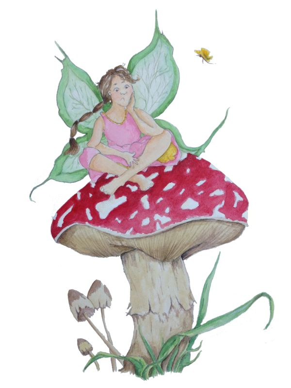 Illustration for children and books by Tamalia Reeves-Pyke, via Behance