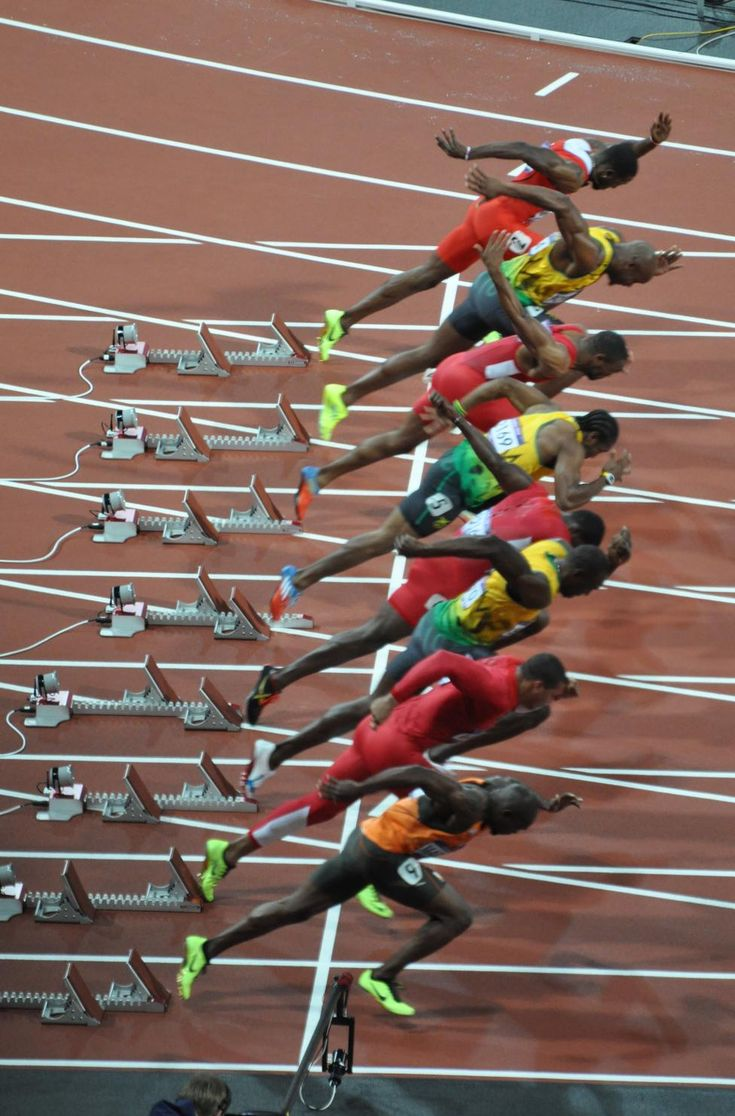 Beskrivelse London 2012 Olympic 100m final start.jpg What do you get if you combind IM and SEO? MONEY!