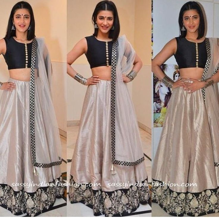 Shruti Hasan Bollywood Designer Lehenga Choli Product Info : Lengha tafta silk with heavy embroidery border semi stitch Blouse - raw silk with 10 buttons Dupatta - nett with 4 side border Ready to ship 🚢 Sale Price : 2600 INR Only ! #Booknow CASH ON DELIVERY Available In India ! World Wide Shipping ! ✈ For orders / enquiry 📲 WhatsApp @ +91-9054562754 Or Inbox Us , Worldwide Shipping ! ✈ #SHOPNOW #lahengacholi #onlineshopping #bridalwear #glamour #style #quallit..