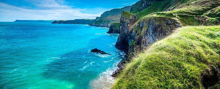 9 sitios de Irlanda que no puedes perderte