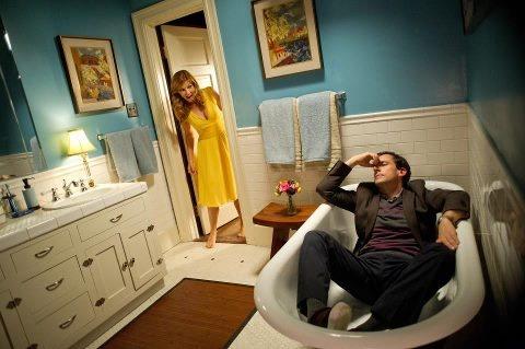 #CercasiAmore Per La Fine del Mondo - #SteveCarell in una foto del #film