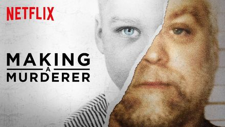 """Check out """"Making a Murderer"""" on Netflix"""