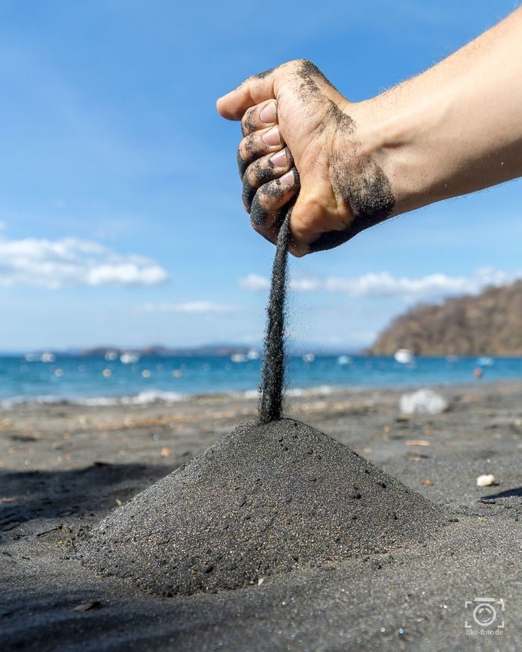13 grandiose Ideen für kreative Strandfotos – tancha
