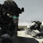 Ghost Recon: Future Soldier, 600.000 de jucători în Beta