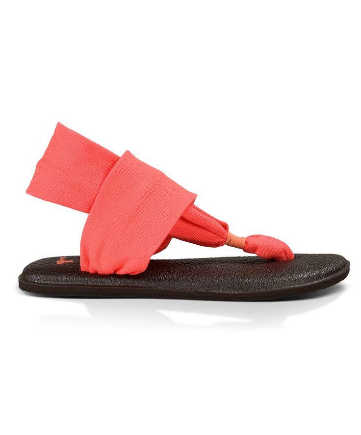 Sanuk - Yoga Sling 2. Yoga SandalsShoes ...