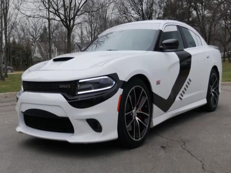 Dodge Charger Dodge Charger News And Information   Autoblog