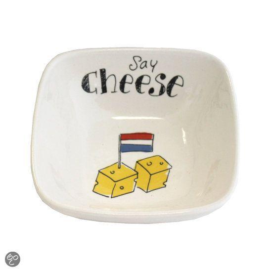 Blond Amsterdam - Kom vierkant - Say cheese