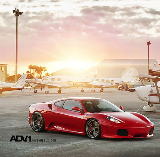 19 Best Images About Ferrari F430 On Pinterest: 17 Best Images About Ferrari's On Pinterest