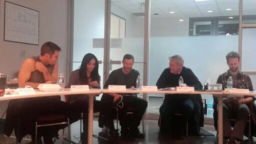 Killjoys Season 2 read-through