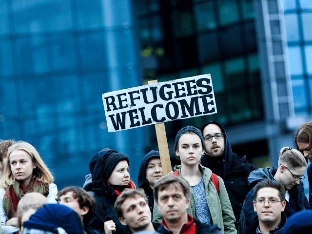 Sex Attacks, Brawling, Theft: Far Left Youth Club Admits Migrant Outreach Failed - Breitbart