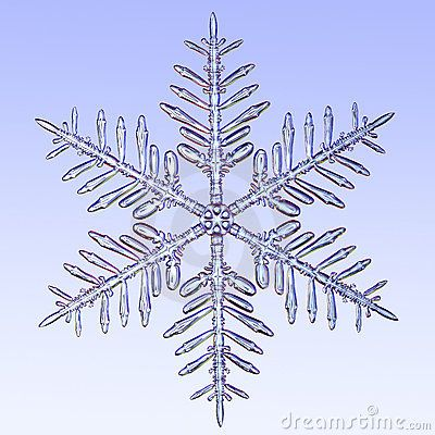 snowflake microscopic | microscopic zoom of a snowflake. A 3d Render instiped by snowflake ...