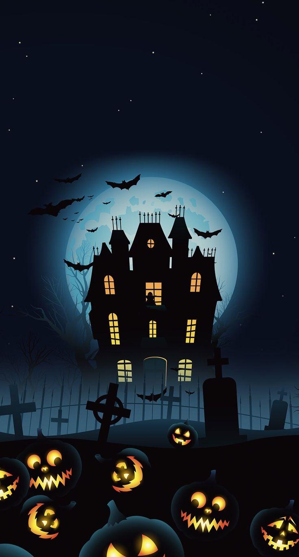 Simple Wallpaper Halloween Ipod 5 - f43afdbdab3377b24b6e5a8720607533--holiday-wallpaper-halloween-wallpaper  Image_53276.jpg