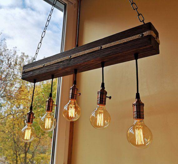 Beam Light Lighting Rope Ceiling Lighting Light Fixture Industrial